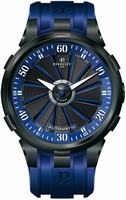 Perrelet Turbine Racing XL Mens Wristwatch A1051.8