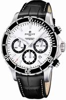 Perrelet Seacraft Chronograph Mens Wristwatch A1054.1