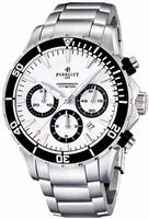 Perrelet Seacraft Chronograph Mens Wristwatch A1054.A