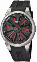 Perrelet Turbine  Mens Wristwatch A1064.2