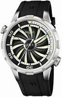 Perrelet Turbine Diver Mens Wristwatch A1066-1