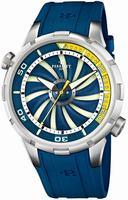Perrelet Turbine Diver Mens Wristwatch A1066-3