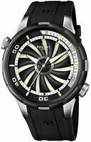 Perrelet Turbine Diver Mens Wristwatch A1067-1