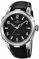 Perrelet Class-T 3 Hands Date Mens Wristwatch A1068.2