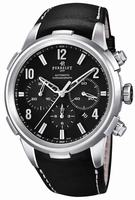 Perrelet CLASS-T Chrono Mens Wristwatch A1069.2