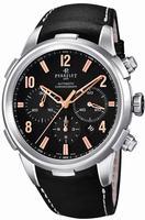 Perrelet CLASS-T Chrono Mens Wristwatch A1069.3