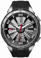 Perrelet Turbine Chronograph Mens Wristwatch A1074.2
