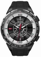 Perrelet Turbine Chronograph Mens Wristwatch A1075.1