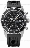 Breitling Superocean Heritage 46 Mens Wristwatch A1332024.B908-RBR