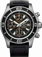Breitling Superocean Chronograph  Mens Wristwatch A1334102-BA85-RS