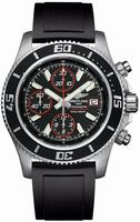 Breitling Superocean Chronograph  Mens Wristwatch A1334102.BA81.R2