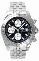 Breitling Chronomat Evolution Mens Wristwatch A1335611.B719-357A