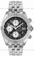 Breitling Chronomat Evolution Mens Wristwatch A1335611.B722-372A
