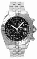Breitling Chronomat Evolution Mens Wristwatch A1335611.B898-357A