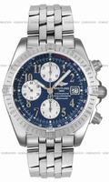 Breitling Chronomat Evolution Mens Wristwatch A1335611.C647-357A