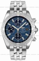 Breitling Chronomat Evolution Mens Wristwatch A1335611.C805-372A