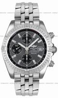 Breitling Chronomat Evolution Mens Wristwatch A1335611.F517-357A