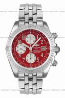 Breitling Chronomat Evolution Mens Wristwatch A1335611.K508-357A