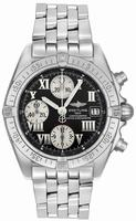 Breitling Chrono Cockpit Mens Wristwatch A1335812.B786-SS
