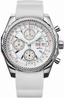 Breitling Bentley GT Ice Mens Wristwatch A1336212.A726