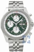Breitling Bentley GT Mens Wristwatch A1336212.L503-SS
