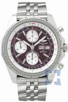 Breitling Bentley GT Mens Wristwatch A1336212.PPL
