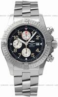 Breitling Super Avenger Mens Wristwatch A1337011.B682-PRO2