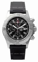 Breitling Super Avenger Mens Wristwatch A1337011.B907-137S