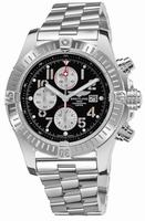 Breitling Super Avenger Mens Wristwatch A1337011.B973-135A