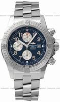 Breitling Super Avenger Mens Wristwatch A1337011.C615-PRO2