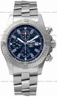Breitling Super Avenger Mens Wristwatch A1337011.C757-PRO2
