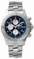 Breitling Super Avenger Mens Wristwatch A1337011.C792-135A