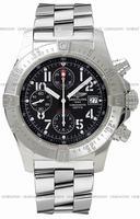 Breitling Avenger Skyland Mens Wristwatch A1338012-B861-132A