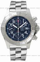 Breitling Avenger Skyland Mens Wristwatch A1338012-C732-132A