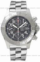 Breitling Avenger Skyland Mens Wristwatch A1338012-F534-132A