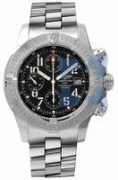 Breitling Avenger Skyland Mens Wristwatch A1338012.B861-SS