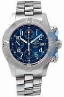 Breitling Avenger Skyland Mens Wristwatch A1338012.C732-SS