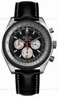 Breitling ChronoMatic 49 Mens Wristwatch A1436002.B920-BLT