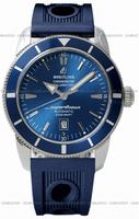 Breitling Superocean Heritage 46 Mens Wristwatch A1732016.C734-RBR