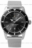 Breitling Superocean Heritage 46 Mens Wristwatch A1732024.B868-SS