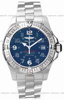 Breitling Superocean 2008 Mens Wristwatch A1736006.C759-SS