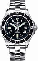 Breitling Superocean 42 Abyss Mens Wristwatch A1736402/BA28-SS