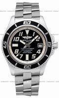 Breitling Superocean 42 Abyss Mens Wristwatch A1736402.BA29-131A