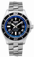 Breitling Superocean 42 Abyss Mens Wristwatch A1736402.BA30-131A