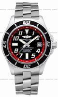Breitling Superocean 42 Abyss Mens Wristwatch A1736402.BA31-131A