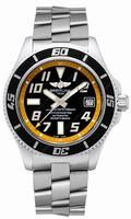 Breitling Superocean 42 Abyss Mens Wristwatch A1736402.BA32-131A