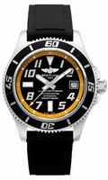 Breitling Superocean 42 Abyss Mens Wristwatch A1736402.BA32-132S