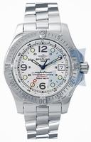 Breitling Superocean Steelfish X-Plus Mens Wristwatch A1739010.G591-894A