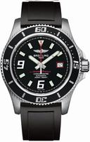 Breitling Superocean 44  Mens Wristwatch A1739102-BA76-RS