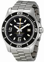 Breitling Superocean 44  Mens Wristwatch A1739102-BA78-SS